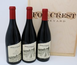 Our Family of Russian River Pinot 3 Bottle Set